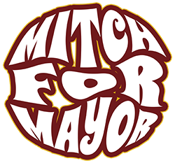 Mitch for Mayor